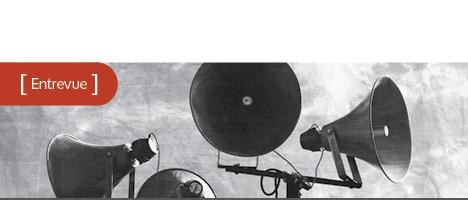 Chroniques numériques sur les ondes d'Ici Gaspésie-Les Îles